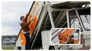 trap iz aeroporta pulkovo otpravitsya v muzei Трап из аэропорта Пулково отправится в музей