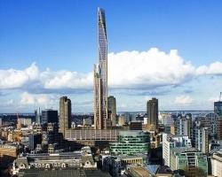 pervyi v mire derevyannyi neboskreb poyavitsya v londone Первый в мире деревянный небоскреб появится в Лондоне