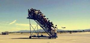 nazvana samaya bezotvetstvennaya aviakompaniya v mire Названа самая безответственная авиакомпания в мире