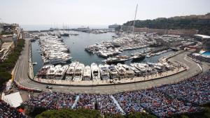 gran pri formuly 1 startuet v monako Гран При Формулы 1 стартует в Монако