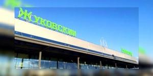 chetvertyi aeroport moskvy otkryvaetsya segodnya Четвертый аэропорт Москвы открывается сегодня