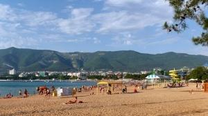 v gelendjike postroyat novyi plyaj na 5 tysyach turistov В Геленджике построят новый пляж на 5 тысяч туристов