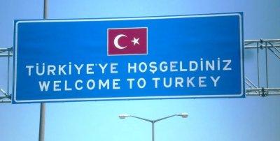 turciya otkryta oficialno Турция открыта. Официально