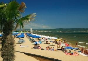 solnechnyi bereg uvelichil chislo policeiskih na plyajah Солнечный Берег увеличил число полицейских на пляжах