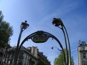 v parije poyavyatsya novye stancii metro В Париже появятся новые станции метро