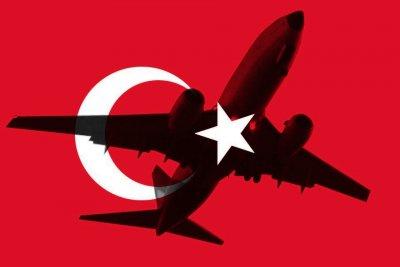 rosturizm rasskazal kogda vosstanovyatsya chartery v turciyu Ростуризм рассказал, когда восстановятся чартеры в Турцию