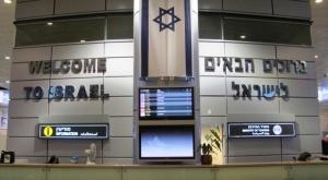 jurnalist zalojil mulyaj bomby v samolet v aeroportu tel aviva Журналист заложил муляж бомбы в самолет в аэропорту Тель Авива