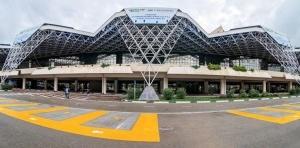 aeroport sochi zapustil onlain registraciyu na reisy Аэропорт Сочи запустил онлайн регистрацию на рейсы