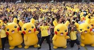 festival pikachu proidet v yaponii Фестиваль Пикачу пройдет в Японии