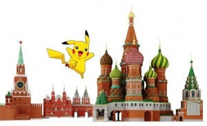 peskov Pokemon Go ne povod dlya posesheniya kremlya Песков: Pokemon Go — не повод для посещения Кремля