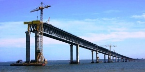 kerchenskii most stal populyarnym ekskursionnym obektom Керченский мост стал популярным экскурсионным объектом