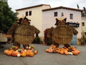 PortAventura World priglashaet provesti hellouin vmeste PortAventura World приглашает провести Хэллоуин вместе