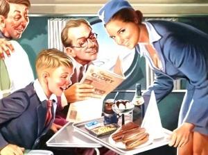 na golodnom paike perevozchiki ekonomyat na ede dlya passajirov На голодном пайке: перевозчики экономят на еде для пассажиров