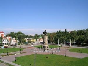 gostei lipecka priglasili na besplatnye progulki po gorodu Гостей Липецка пригласили на бесплатные прогулки по городу