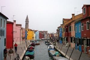 vlasti venecii zapretili velosipedy Власти Венеции запретили велосипеды