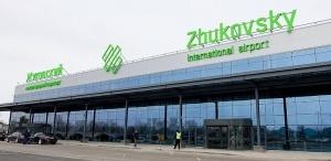 jukovskii zapustit tretii aviamarshrut v seredine noyabrya Жуковский запустит третий авиамаршрут в середине ноября