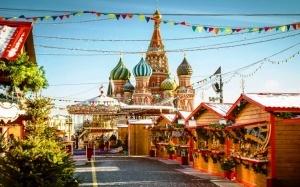 k novomu godu moskvu ukrasyat v italyanskom stile К Новому году Москву украсят в итальянском стиле