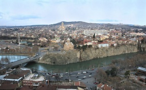 tbilisi mojet vvesti turisticheskii sbor Тбилиси может ввести туристический сбор