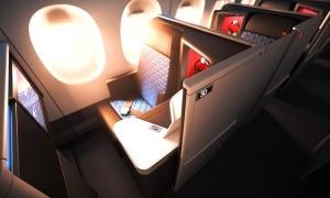 katarskie avialinii predstavyat super biznes klass «Катарские Авиалинии» представят «супер бизнес класс»