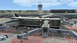 terminal 1 aeroporta tel aviva zakryt na remont Терминал 1 аэропорта Тель Авива закрыт на ремонт