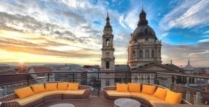 opredelen luchshii otel v mire Определен лучший отель в мире