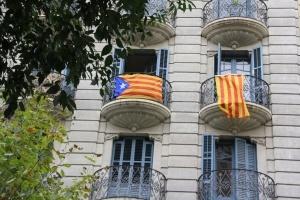 barselona zapretila otkrytie otelei v centre goroda Барселона запретила открытие отелей в центре города