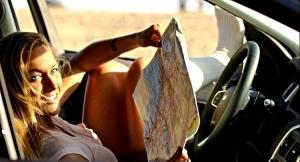 turistka iz ssha posetila vse strany mira za poltora goda Туристка из США посетила все страны мира за полтора года