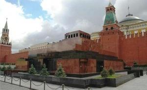 mavzolei lenina zakroetsya na dva mesyaca Мавзолей Ленина закроется на два месяца