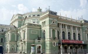 mariinskii teatr postroit sobstvennyi otel Мариинский театр построит собственный отель
