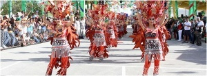punta kana gotovitsya k karnavalu Пунта Кана готовится к карнавалу