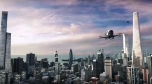 taksi drony poyavyatsya v dubae uje letom 2017 goda Такси дроны появятся в Дубае уже летом 2017 года