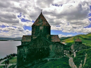 v armeniyu teper po vnutrennemu pasportu В Армению — теперь по внутреннему паспорту