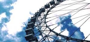 koleso obozreniya na vdnh stanet samym vysokim v evrope Колесо обозрения на ВДНХ станет самым высоким в Европе