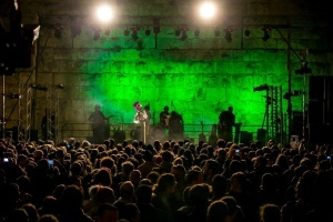 ierusalim gotovitsya k krupnomu muzykalnomu festivalyu Иерусалим готовится к крупному музыкальному фестивалю