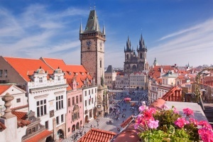 praga priglashaet na pashalnye yarmarki Прага приглашает на пасхальные ярмарки