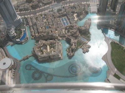 dubai vzryvnoi rost turpotoka posle otmeny vizovogo sbora 2 Дубай: взрывной рост турпотока после отмены визового сбора