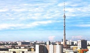 turistam pokajut tehnicheskie pomesheniya ostankinskoi bashni Туристам покажут технические помещения Останкинской башни