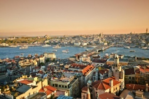 ceny na oteli v stambule rezko upali Цены на отели в Стамбуле резко упали