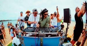 krupnyi festival elektronnoi muzyki proidet na samui Крупный фестиваль электронной музыки пройдет на Самуи