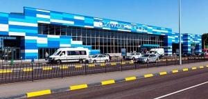 aeroport kryma prevratitsya v avtobusnyi hab Аэропорт Крыма превратится в автобусный хаб