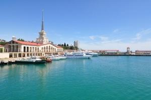 kuban gotova k konkurencii s zarubejnymi kurortami Кубань готова к конкуренции с зарубежными курортами