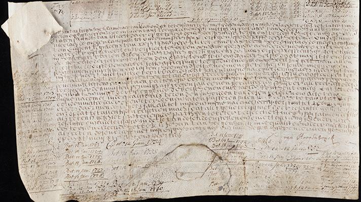369 letnyaya cennaya bumaga hranitsya v arhive ielskogo universiteta v ssha 2 369 летняя ценная бумага хранится в архиве Йельского университета в США