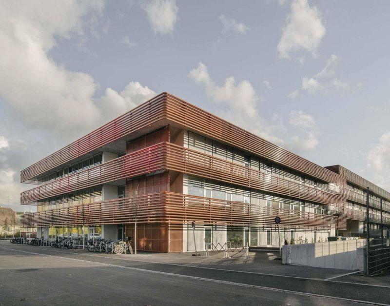 sovremennaya shkola v shveicarii Современная школа в Швейцарии