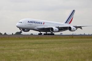Air France predlagaet svoim passajiram novye servisy Air France предлагает своим пассажирам новые сервисы
