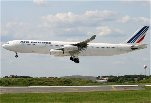 Air France vvela specpredlojenie na reisy v evropu Air France ввела спецпредложение на рейсы в Европу