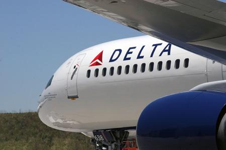 Delta Air Lines otkryvaet svoi novyi terminal v aeroportu nyu iorka Delta Air Lines открывает свой новый терминал в аэропорту Нью Йорка