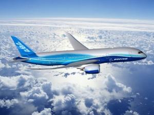 Dreamliner okazalsya pod zapretom v evrosoyuze Dreamliner оказался под запретом в Евросоюзе