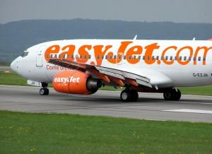 EasyJet zakroet stoiki registracii v aeroportah EasyJet закроет стойки регистрации в аэропортах