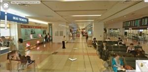 Google Street View dobralsya do vokzalov i aeroportov Google Street View добрался до вокзалов и аэропортов