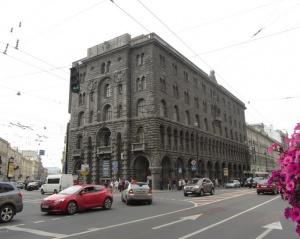 Jumeirah otkroet otel v sankt peterburge Jumeirah откроет отель в Санкт Петербурге